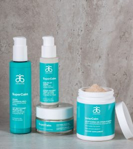SuperCalm and InnerCalm Products